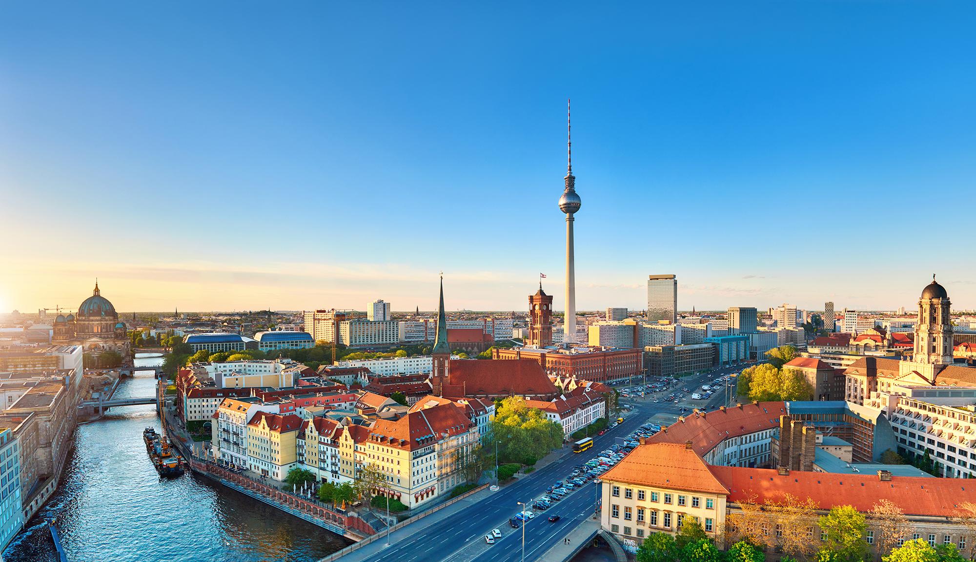 Berlin Goldankauf - Goldlieb